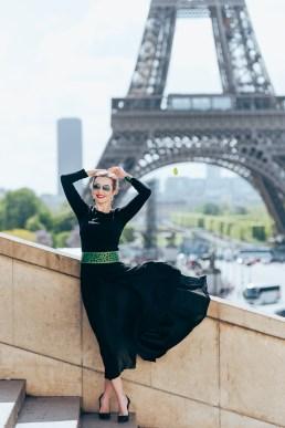 париж фотограф