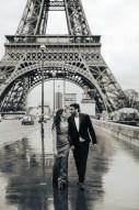 париж фотограф, эйфелева башня lovestory