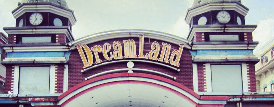 nara dreamland