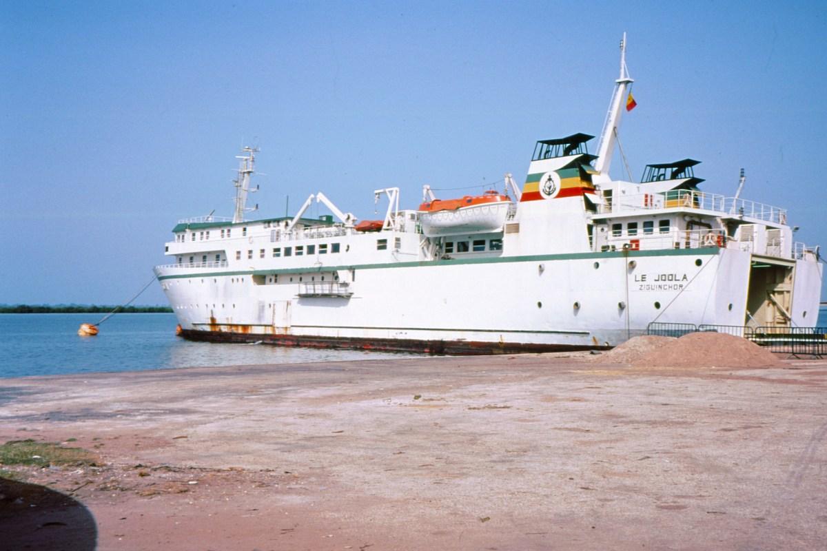 interview met dailybits - joola ferry