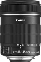 Canon Canon EF-S 18-135 MM F/3.5-5.6 IS 3558B005 canon eos 80d Canon EOS 80D Accessory Bundle 3594746 2614