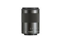 Canon Canon EF-M 55-200 MM F/4 5-6 3 IS STM 9517B005 Canon EOS Rebel T6i 24.2MP WiFi Enabled Digital SLR Camera + Canon EF-S 18-55mm IS STM + Canon EF-S 55-250mm IS STM + 2pc High Speed 32GB Memory Cards + UV Filter + Dedicated TTL Flash [x] Canon EOS Rebel T6i Bundle 23092406 8812