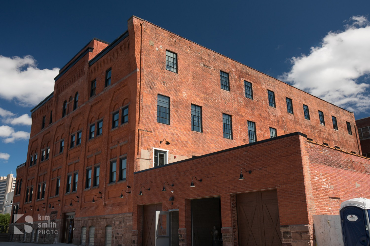 Phoenix Brewery Apartments Awarded Excellence In Historic