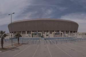 Hilal Stadium محيط الرعب