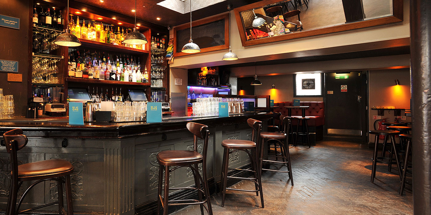 Image result for Be at one hammersmith pub