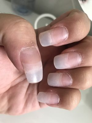 L Amp V Nails 21 Photos 10 Reviews Nail Salons 4141 Dixie Road Rockwood Village Mississauga On Phone Number Yelp