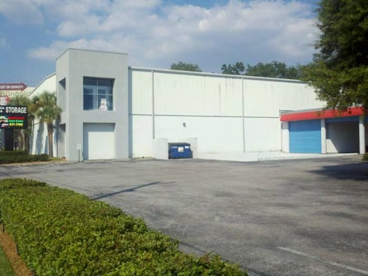 Palma Ceia Storage Inc 520 S Macdill Ave Tampa Fl Unknown Mapquest