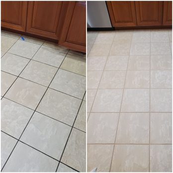 bio tile and grout restoration grout
