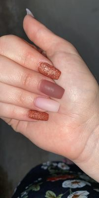 Sabrina Star Nails Spa 317 Central Expy S Allen Tx Manicurists Mapquest