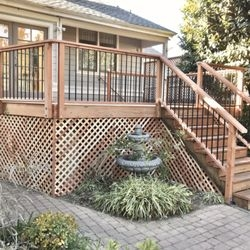 Best Deck Companies Near Me September 2020 Find Nearby Deck   Handrail Companies Near Me   Metal   Glass Handrail   Staircase   Deck Railing   Stair Treads