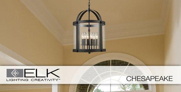 richmond chandelier home lighting