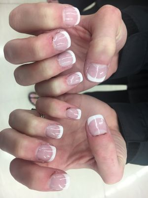 Natural Nails 2080 Western Ave Ste 133 Guilderland Ny Manicurists Mapquest