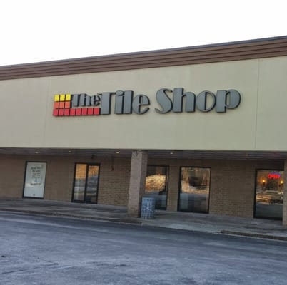 the tile shop 145 wolf rd albany ny