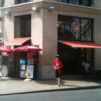 fast food 7 rue loge montpellier