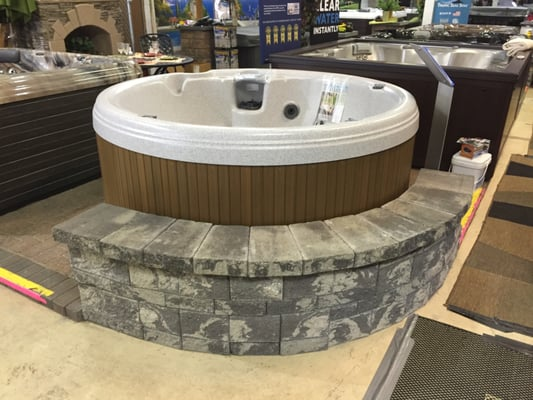 vienna hot tubs and patio 8501 tyco rd