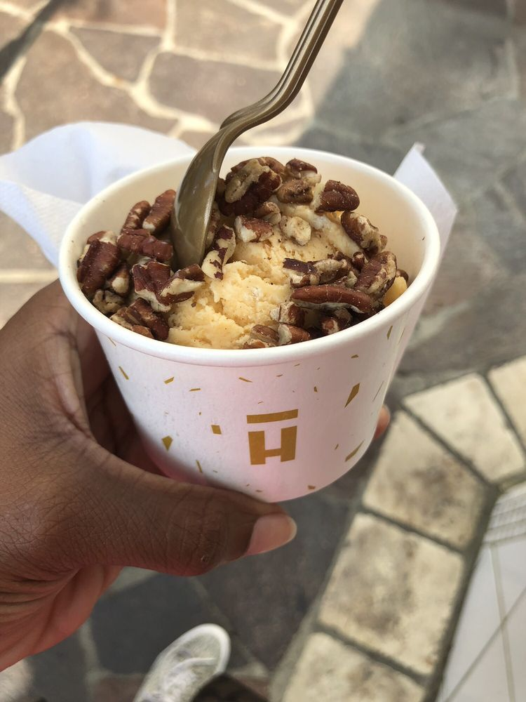 halo top scoop shop closed takeout