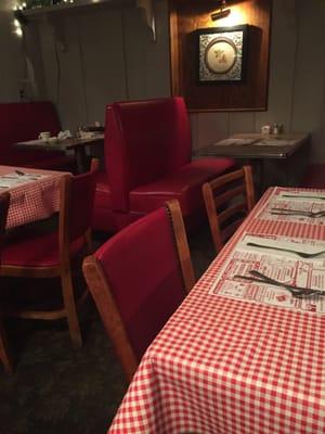 niles mi restaurants