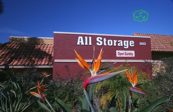 All Storage Encinitas 860 Regal Rd Encinitas Ca Warehouses Self