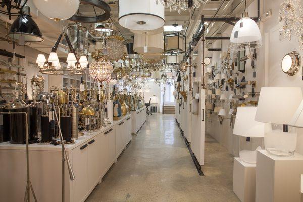 washington dc lighting stores mapquest