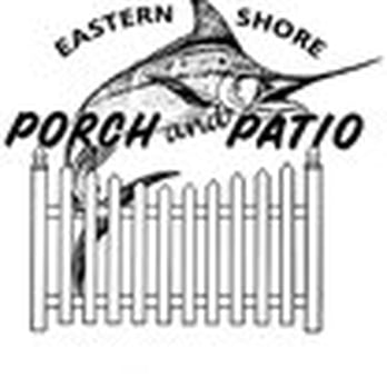 eastern shore porch and patio 18
