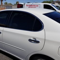 Sierra Window Tint 20 Photos 29 Reviews Auto Glass Services 5600 E Bell Rd Scottsdale Az Phone Number Yelp