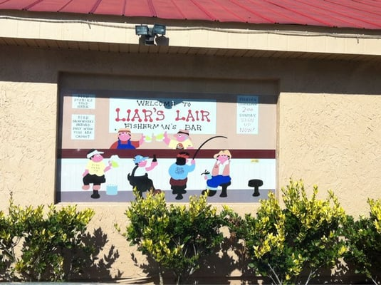 Image result for liars lair saloon lake wales fl
