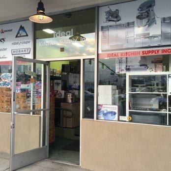 Ideal Kitchen Supply Closed 10 Reviews Restaurant Supplies