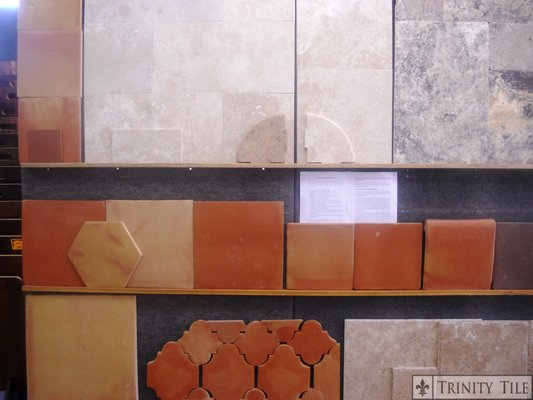 trinity tile supply 13560 research blvd