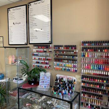 Natural Nails 48 Photos 32 Reviews Nail Salons 421 S Ventura Rd Oxnard Ca Phone Number Services Yelp