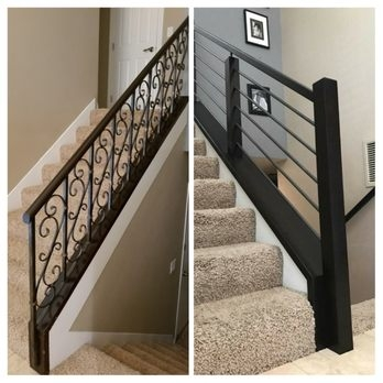 Pike Stair Company 72 Photos 45 Reviews Contractors | Staircase Companies Near Me | Wrought Iron Balusters | Stair Remodel | Stair Parts | Stair Stringers | Stair Railing
