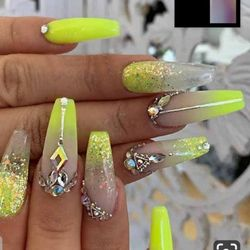 nail salons in anchorage yelp