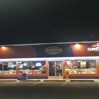 Hat Creek Truck Stop Gas Stations 420 E Cedar St Deming Nm Yelp