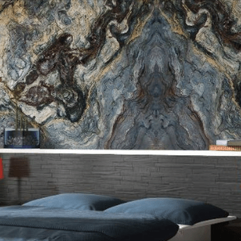 omicron granite tile building