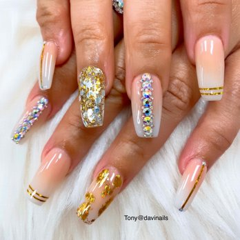 Da Vi Nails 22 Photos Nail Salons 1201 Knox Ave North Augusta Sc Phone Number Services Yelp