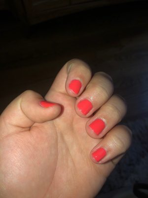 Lv Nails Spa 1401 Hanover St Hanover Ma Manicurists Mapquest
