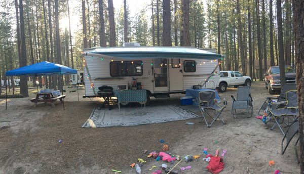 Hat Creek Resort Rv Park 20 Photos 51 Reviews Campgrounds 12533 Hwy 44 Old Station Ca United States Phone Number