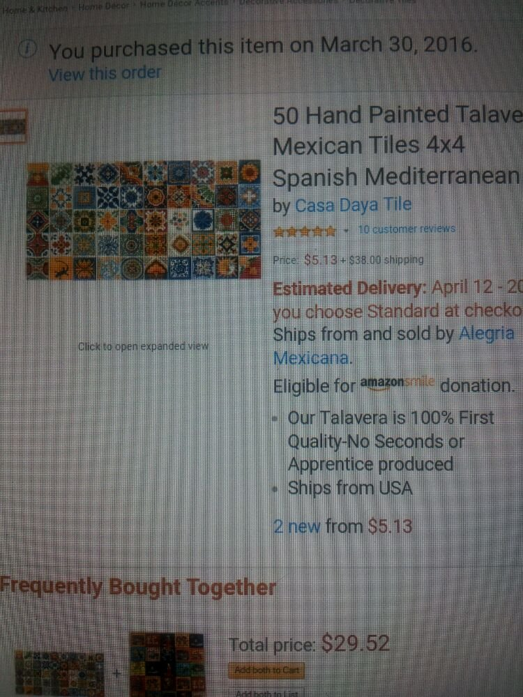 ceramic tile supply 11 reviews