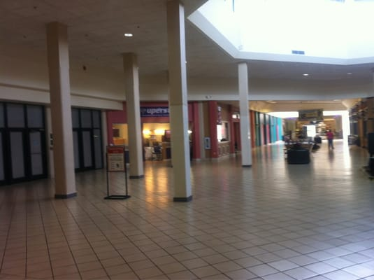 Glynn Place Mall Shopping Centers Brunswick GA Yelp