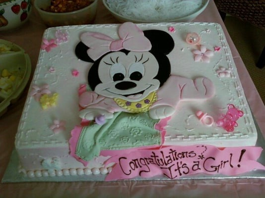 Baby Shower Ideas On Pinterest Disney Baby Showers