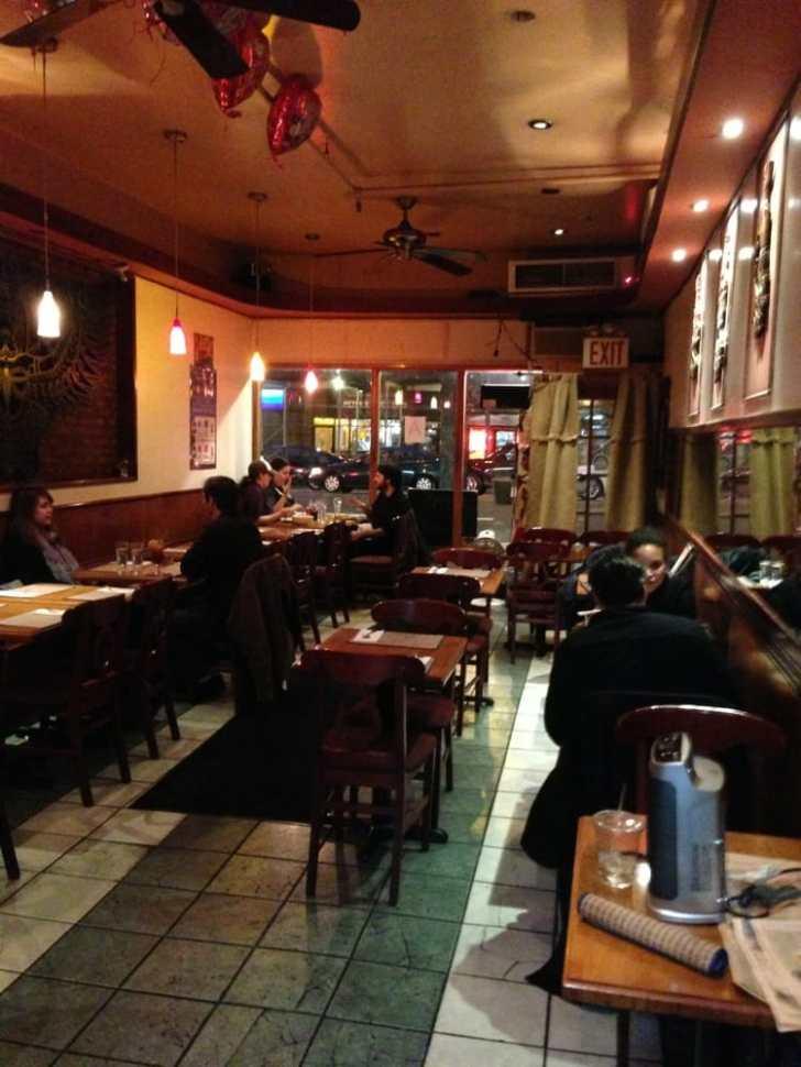 Talent Thai Kitchen Beitr Thail Ndisch 592 9th Ave