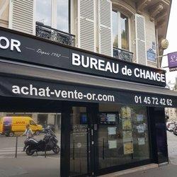 photo of aps change paris france
