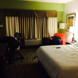 Photo Of Hilton Garden Inn Durham Nc United States King Bed Room