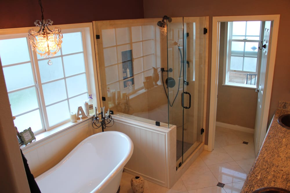 bathroom remodel near me - interior design