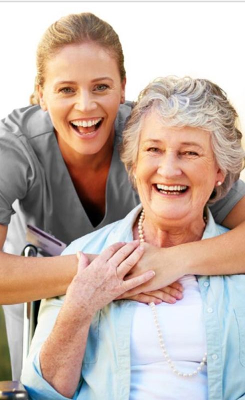 Places For Seniors To Meet