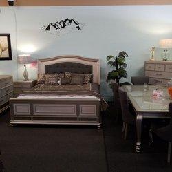 photo de new world furniture gallery san jose ca etats unis