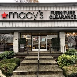 Macys Furniture Clearance Center 18 Reviews Furniture