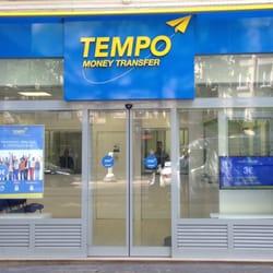 tempo currency exchange 89 boulevard magenta strasbourg st denis bonne nouvelle paris france phone number yelp