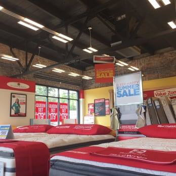 Photo Of Mattress Firm Denver Highlands Co United States