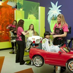 Photo Of Shear Madness Haircuts For Kids West Des Moines Ia United States