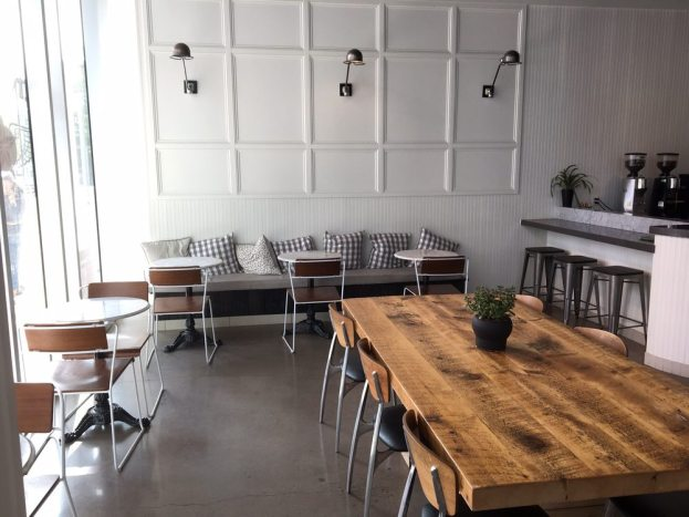 6 Cafes To Study At in Toronto
